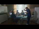 Военный госпиталь (2012) серия 1